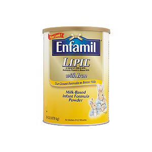 Enfamil Lipil Powder 38 oz