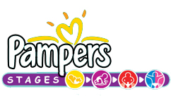 Pampers Stages