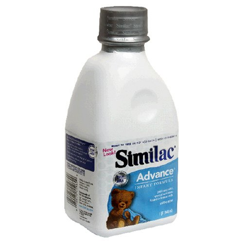 Similac Advance Cholov Yisroel 32 oz